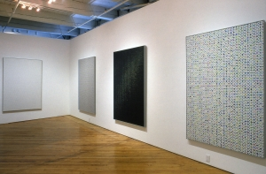 California (Part I), Leo Kamen Gallery, Toronto, 2004