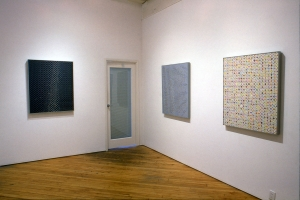 "<span class=""artworktitle"">California (Part I)</span><span class=""artworkcaption"">, Leo Kamen Gallery, Toronto, 2004</span>"