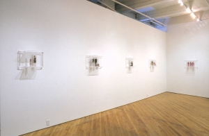 "<span class=""artworktitle"">California (Part II)</span><span class=""artworkcaption"">, Leo Kamen Gallery, Toronto, 2005</span>"