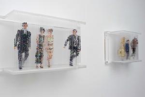 Stasis, Scott Richards Gallery, San Francisco CA 2012