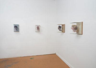 Rosh (studio installation)